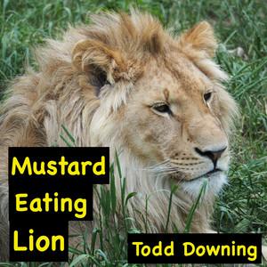 Mustard Eating Lion