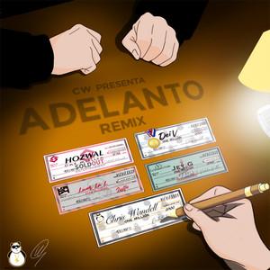 Adelanto (Remix)