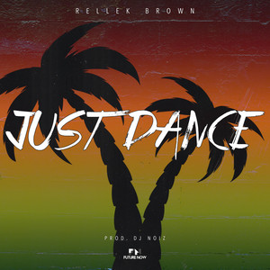 Just Dance cover art