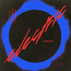 Electric (Remixes)