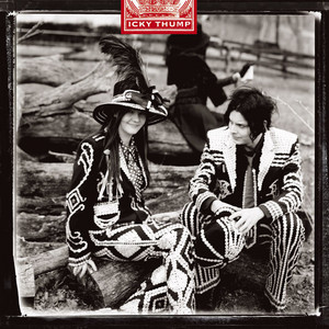 Icky Thump The White Stripes Getsongbpm