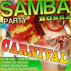 Samba Bossa Party. Carnival