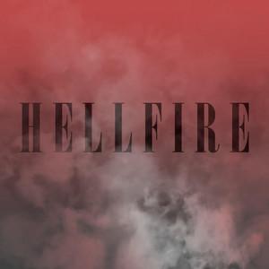 Hellfire by Caleb Hyles