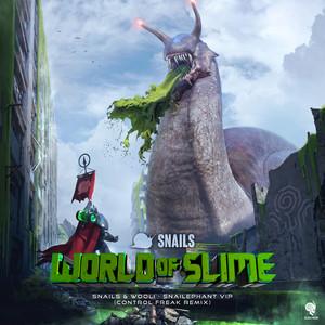 Snailephant VIP (Control Freak Remix)