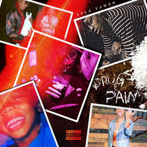 Drugs & Pain cover art
