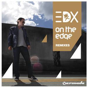 On The Edge (Remixes)