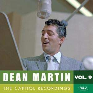 Dean Martin: The Capitol Recordings, Vol. 9 (1958-1959) album
