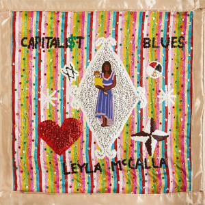 The Capitalist Blues cover art