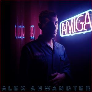 Amiga - Alex Anwandter
