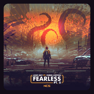Fearless Pt. II by Lost Sky, Chris Linton