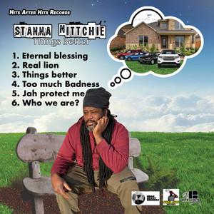 Things Better album