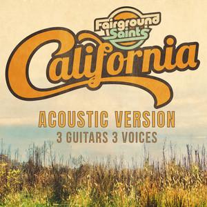 California (Acoustic) by Fairground Saints
