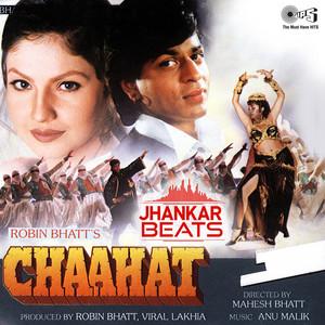 Chaahat (Jhankar; Original Motion Picture Soundtrack) album