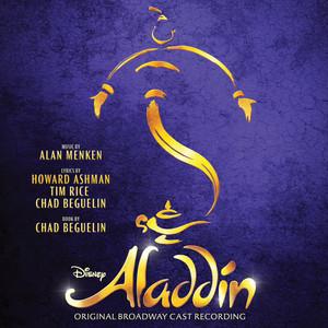 Prince Ali (Jafar Reprise) cover art