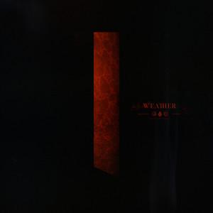 WEATHER album cover