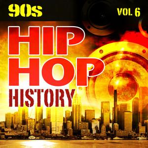 Hip Hop History Vol.6 - The 90s album