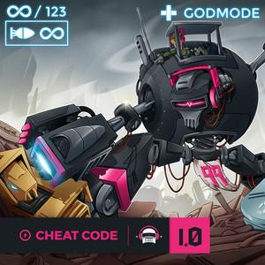 Ninety9Lives: Cheat Code 1.0