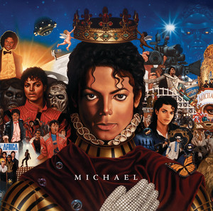 Monster (feat. 50 Cent) by Michael Jackson, 50 Cent