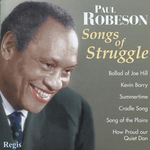 Songs of Struggle (& more) album
