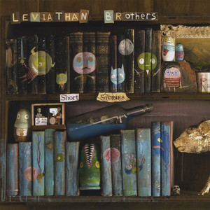 Desperate Futures by Leviathan Brothers