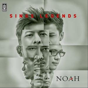 Sings Legends - Noah