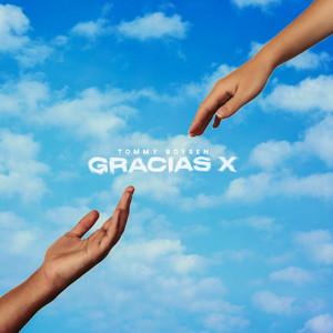 GRACIAS X