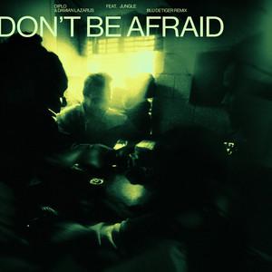 Don't Be Afraid (feat. Jungle) [Blu DeTiger Remix]