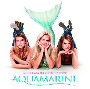 Aquamarine-Music From The Motion Picture album