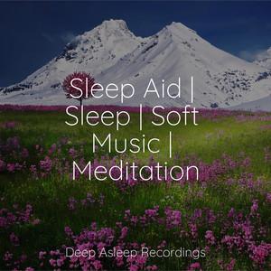 Sleep Aid | Sleep | Soft Music | Meditation