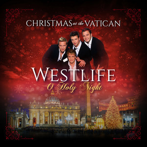 O Holy Night (Christmas at The Vatican) [Live]