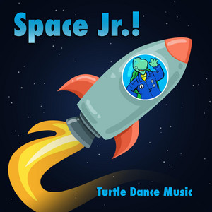 Space Jr. (A Universe of Stories!)