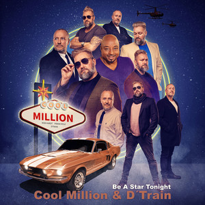 Key & BPM for Be a Star Tonight (Extended Mix) by Cool Million, D-Train | Tunebat