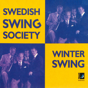 Winter Swing album