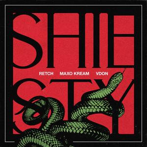 Shiesty (feat. Maxo Kream)