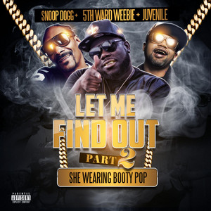 Let Me Find out, Part. 2 (Maxi Single Special)