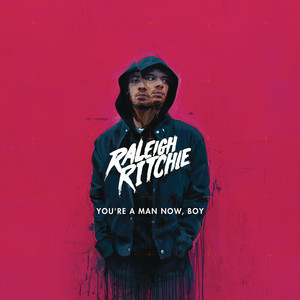 Life in a Box by Raleigh Ritchie