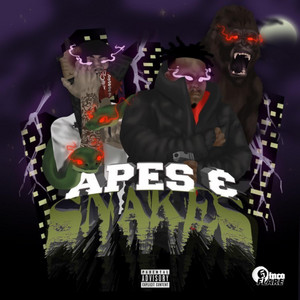 Apes & Snakes