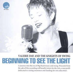 Valerie Day and the Knights of Swing album