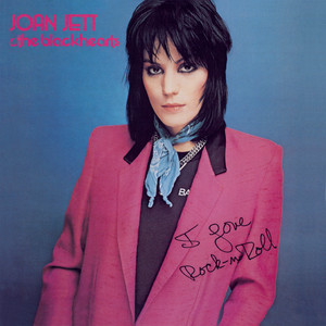Key Bpm For I Love Rock N Roll By Joan Jett The Blackhearts Tunebat