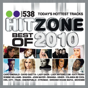 538 Hitzone - Best Of 2010