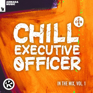 Chill Executive Officer (CEO): In the Mix, Vol. 1 [DJ Mix]