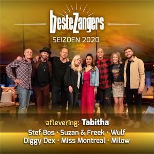Beste Zangers Seizoen 2020 (Aflevering 4 - Tabitha) album