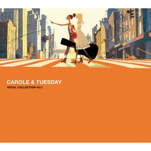 TVアニメ「キャロル&チューズデイ」VOCAL COLLECTION Vol.1 album