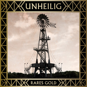 Best Of Vol. 2 - Rares Gold  - Unheilig