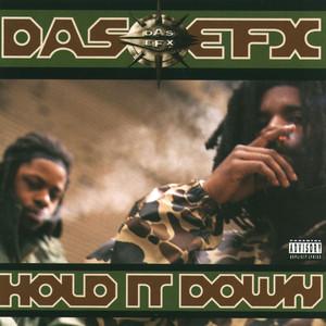 Hold It Down album