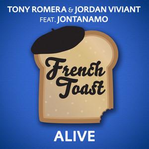 Alive - Bit Funk Remix cover art