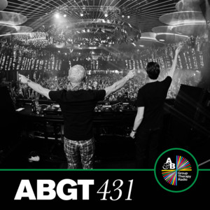 2 Late 4 Love (ABGT431) by Richie Blacker