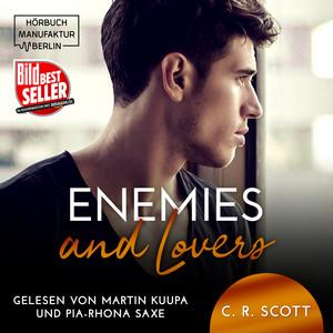 Enemies and Lovers (ungekürzt) Audiobook