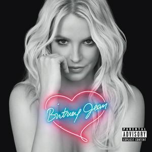 Britney Spears – Perfume (Studio Acapella)