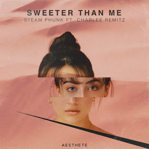 Sweeter Than Me cover art